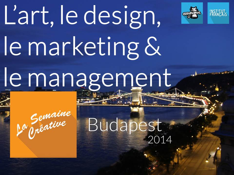 LSC2014 - Le design, l'art & le marketing [Repaired]